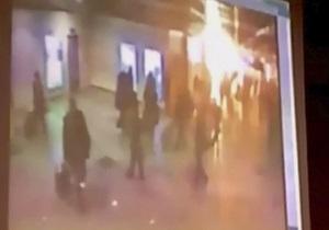 СМИ: Смертник в Домодедово мог использовать бомбу, характерную для палестинских террористов