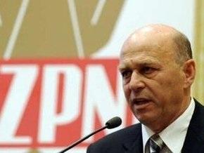 Глава Федерации футбола: Польша может провести Евро-2012 с Германией