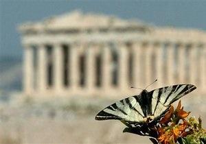 В Греции из-за забастовки сотрудников Минкультуры закрыли вход на Акрополь