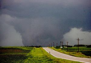На Флориду обрушился торнадо