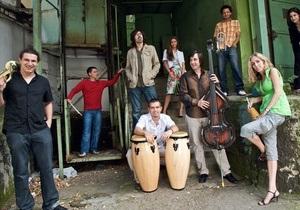 В Киеве выступит джазовый музыкант Джимми Бош