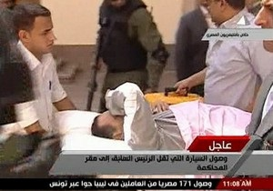 Свидетель обвинения, вопреки ожиданиям, дал показания в пользу Мубарака