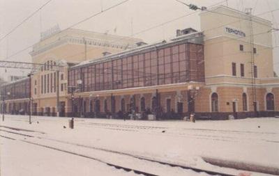 В Тернополе на вокзале умерла иностранная студентка