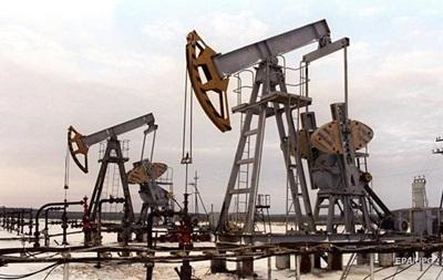 Нафта різко подешевшала на тлі доповіді МВФ