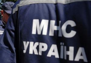 МЧС предупреждает о чрезвычайной пожароопасности в Украине