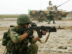 Вооруженные силы России и Беларуси начинают учения Запад-2009