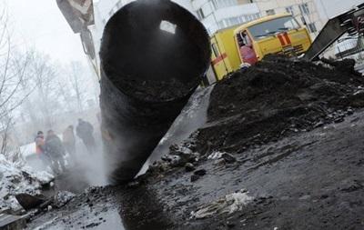 Прорив трубопроводу в Росії: 11 постраждалих