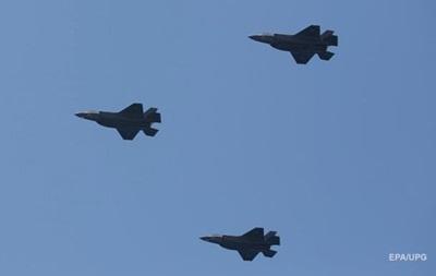 ВПС Ізраїлю завдали удару по секторі Гази