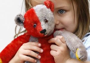 В Черкасской области женщина пыталась продать свою трехлетнюю дочь за $3 тысячи