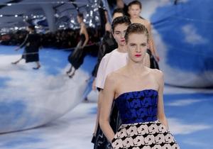 Dior обвинили в расизме