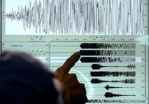 У побережья Панамы произошло землетрясение