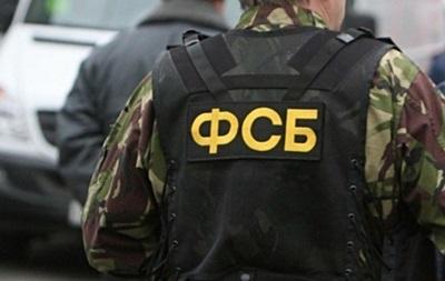 В Крыму обыскивают  членов украинского батальона