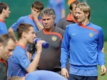 Евро-2008: Букмекеры верят в гол Павлюченко