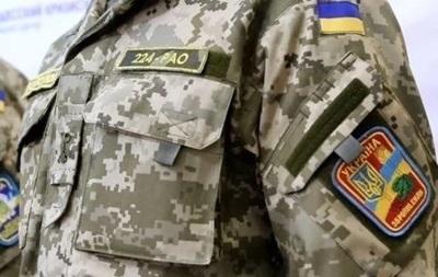 На Донбассе майор спьяну убил сержанта и застрелился - СМИ
