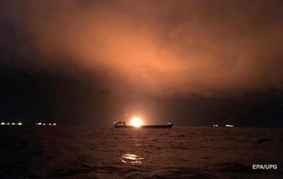 ЧП с кораблями у Крыма: погибли 22 моряка