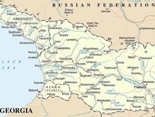 ТВ: Авиация России нанесла удар по стратегическим объектам Грузии