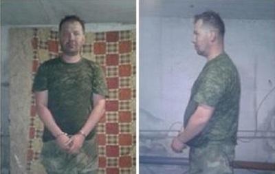 Сепаратист  ЛНР  получил 10 лет тюрьмы
