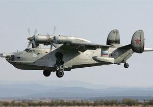 На крымском аэродроме назвали возможную причину крушения самолета ЧФ РФ
