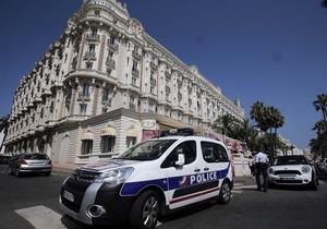 Салон элитных часов на набережной Круазет ограбили второй раз за полгода