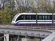 В Киеве планируют пустить надземное метро
