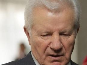 Мороз: Сегодня для меня самое важное - сберечь украинскую землю