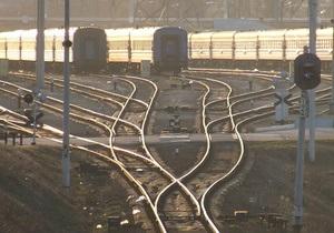 В Дагестане подорван поезд