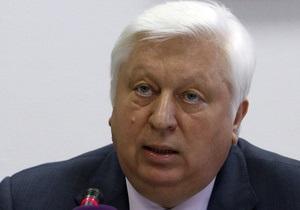 Пшонка перевел своего заместителя на должность ректора Национальной академии прокуратуры