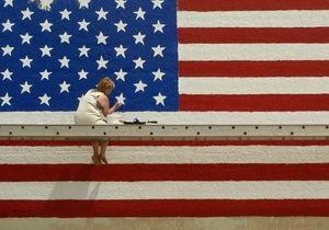 ВВП США вырос до максимума за шесть лет