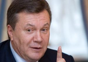 Опрос: более четверти украинцев поддержали бы Януковича на выборах президента