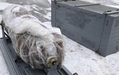 Бизнесмены пытались вывезти из Украины двигатели для военных вертолетов