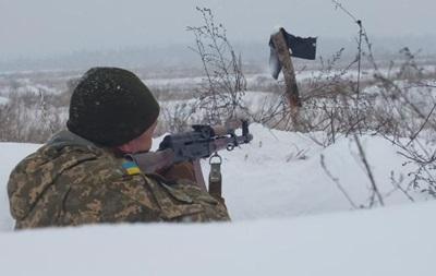 На Ровенском полигоне украинских военных тренируют по стандартам НАТО