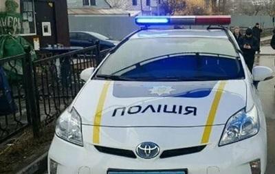 В Черкассах задержали азербайджанца-дезертира - СМИ
