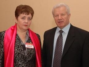 Соцпартия заступилась за Семенюк и назвала  истинные  причины ее увольнения