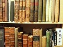 Почти 50% украинцев не покупают книг
