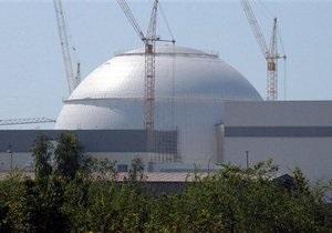Запущена первая АЭС на Ближнем Востоке