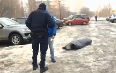 У здания ЦИК в Киеве умер бывший нардеп - СМИ
