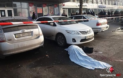 Убийство пары в Николаеве: стрелок и жертвы были родственниками - СМИ