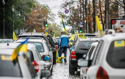 В Украине растаможили более 65 тысяч  евроблях