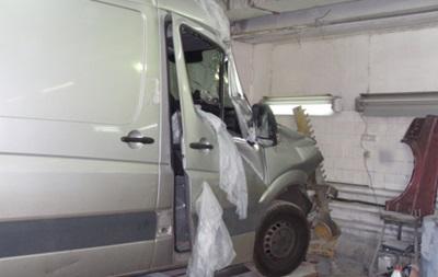 На Буковине пациент сбежал из больницы и погиб под колесами авто