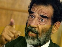 Хусейн врал про оружие массового уничтожения, опасаясь нападения Ирана