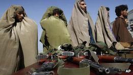 Афганские власти могут начать переговоры с талибами