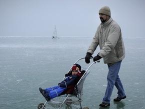 Из-за сильных морозов в Венгрии скончались 40 человек