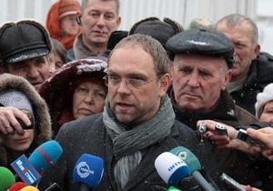 Власенко: Пусть дети главы комиссии Минздрава будут так же здоровы, как Тимошенко