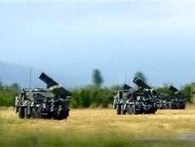 СМИ: Из России в Южную Осетию прорываются вооруженные люди