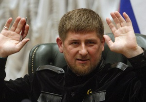 Кадыров считает греховным обсуждение конца света