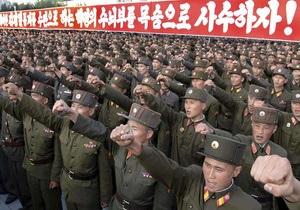 Власти КНДР не заводили аккаунты страны в соцсетях