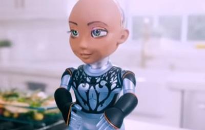 У робота Софии появилась младшая сестра