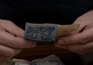 Ъ: В Украине резко уменьшилось количество фальшивых гривен