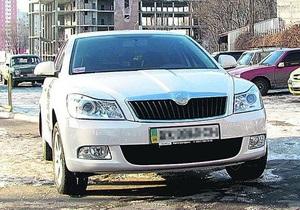 СМИ: Дочь депутата Харьковского райсовета сбила женщину и скрылась с места ДТП