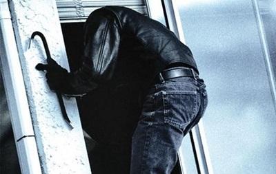 В Мукачево вор ограбил родильный дом